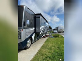 2017 THOR MOTOR COACH CHALLENGER 37LX FOR SALE IN Huntington Beach, CA 92605 image 3