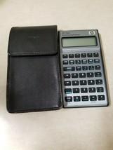 Hewlett Packard HP 17Bll+ Financial Calculator - $37.99