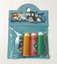 PataPataPeppy Eraser 1994' Old SANRIO Retro Cute Rare - $22.16
