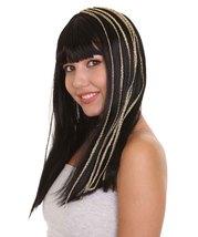 Egyptian Princess Wig HW-1749 - $29.85