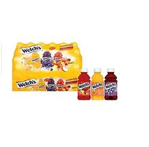 Welch's Variety Pack Juice - 24/10 oz. - $28.71