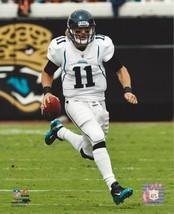 Blaine Gabbert 8 X10 Photo Jacksonville Jaguars Picture Nfl Football White Jersey - $3.95