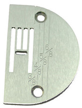 Kenmore Sewing Machine Needle Plate NZ2LG - $8.50