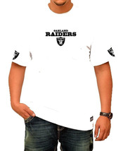 Oakland raiders t shirt thumb200