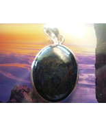 PARANORMAL POWERFUL protective  BLACK DRAGON PENDENT from the dragon master - $89.00