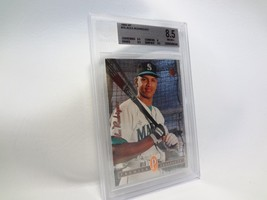 1994 Upper Deck Sp Alex Rodriguez #15 Yankees Graded Bgs 8.5 NM-MT - $34.56