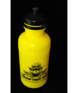 Smokey Bear Plastic Drink Bottle Advertising Ch... - £17.64 GBP