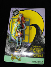 Nightmare Before Christmas Rare Hasbro Sample Figure New Disney Tim Burton Sally - $110.00