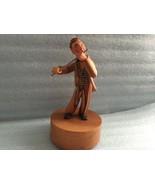 Anri Music Box Thorens Swiss Marechiaro Hand Ca... - $150.00