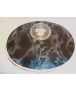Vintage Health o meter Bathroom Floor Black & W... - $39.15