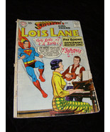 Superman's Girlfriend Lois Lane #9 May 1959 Com... - £15.34 GBP