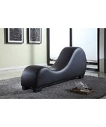 Yoga Chair Back Therapy Stretching Lounger Furn... - $296.95