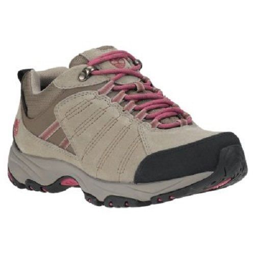 Primary image for TIMBERLAND 3848A TILTON LOW WOMEN'S WATERPROOF TRAIL HIKING SHOES