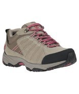 TIMBERLAND 3848A TILTON LOW WOMEN'S WATERPROOF TRAIL HIKING SHOES - $59.99