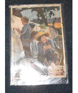 Jackie Coogan Paramount Pictures Tom Sawyer advertising handbill 1930 - $16.99