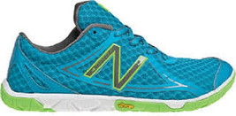 NEW BALANCE WR20AJ1 WOMEN'S TEAL/LIME RUNNING S... - $79.99