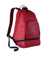 NIKE JORDAN JUMPMAN GRAPHIC GYM RED BACKPACK, #... - $31.67