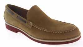 G.H.Bass Jaime Men's Tan Suede Slip On Loafers Sz 8, 9.5, #2537 261 - $59.39