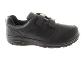 NEW BALANCE WW812VK WOMEN'S BLACK COMFORT WALKI... - $59.49