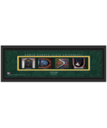 Personalized North Dakota State University Bisons Campus Letter Art Print - $39.95