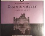 Downton Abbey Limited Ed. Seasons 1-3 Blu-ray 9-Disc Secrets of Highclere Castle