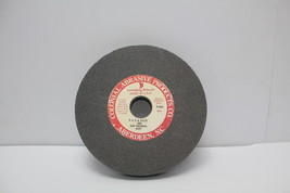 """Colonial Abrasive 4463A241 Grinding Wheel for STL and SS, 8"""" x 1"""" 60 Gri... - $17.99"""