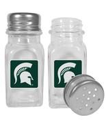 NCAA - Michigan St. Spartans Graphics Salt & Pepper Shaker  - $20.99