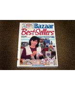 201 Craft Bazaar Best-Sellers Book - $5.95