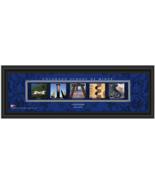 Personalized Colorado School of Mines Orediggers Campus Letter Art Print  - $39.95