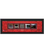 Personalized Barry University Buccaneers Campus Letter Art Print - $39.95