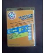Eureka 4800 Vacuum HF-2 HEPA Odor Eliminating Filter Cartridge by Arm & ... - $10.67