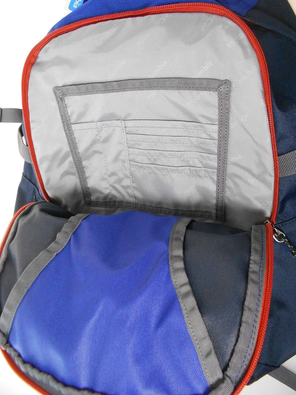 1f856e9107 Columbia Northport Backpack Review- Fenix Toulouse Handball