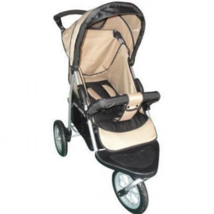 Single jogging stroller57ec728ae5edc