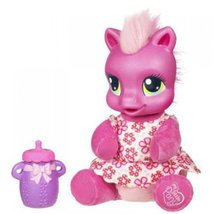 My Little Pony So Soft Newborn Pony Cheerilee - $57.99