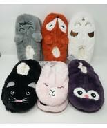 Fuzzy Babba Faux Fur Slipper Socks - New - OSFM - $16.99