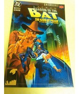 DC BATMAN SHADOW OF THE BAT THE GOD OF FEAR COMIC BOOK MAGAZINE N0 17 - $9.46