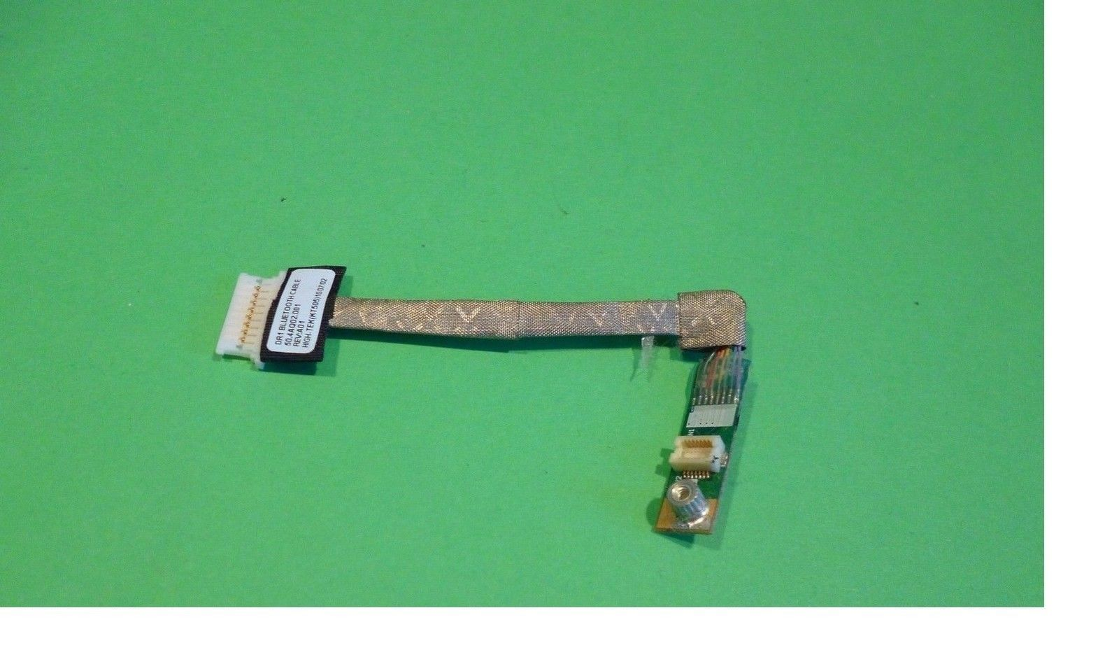 OEM DELL INSPIRON 1545 BLUETOOTH CABLE / CONNECTOR 50.4AQ02.001