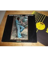 Kudo KU-32 Nm GROVER WASHINGTON Jr. A Secret Place / Dave Grusin. Eric G... - $9.46