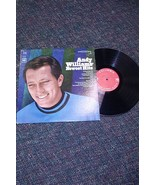 ANDY WILLIAMS Newest Hits LP STEREO Robert Mersey Emily Noelle May Each Day - $9.46