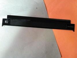 DELL Inspiron 1440 Power Button Speaker Cover Bezel N177P 0N177P