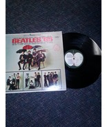 The Beatles * BEATLES 65 * LP 1964 MONO HIGH FIDELTY NM VINYL LP RECORD - $46.71