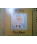 Dan Fogelberg – Captured Angel LP Vinyl PE33499 VINYL RECORD - $9.46