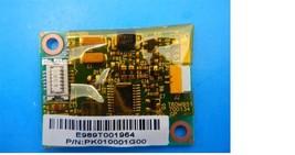 OEM Toshiba Satellite A355D OEM PK010001G00 Anatel Modem Board Card - $9.46