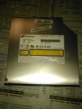 HITACHI LG DATA STORAGE CD-RW DVD DRIVE GCC-4243N TAKO S5 - $12.16