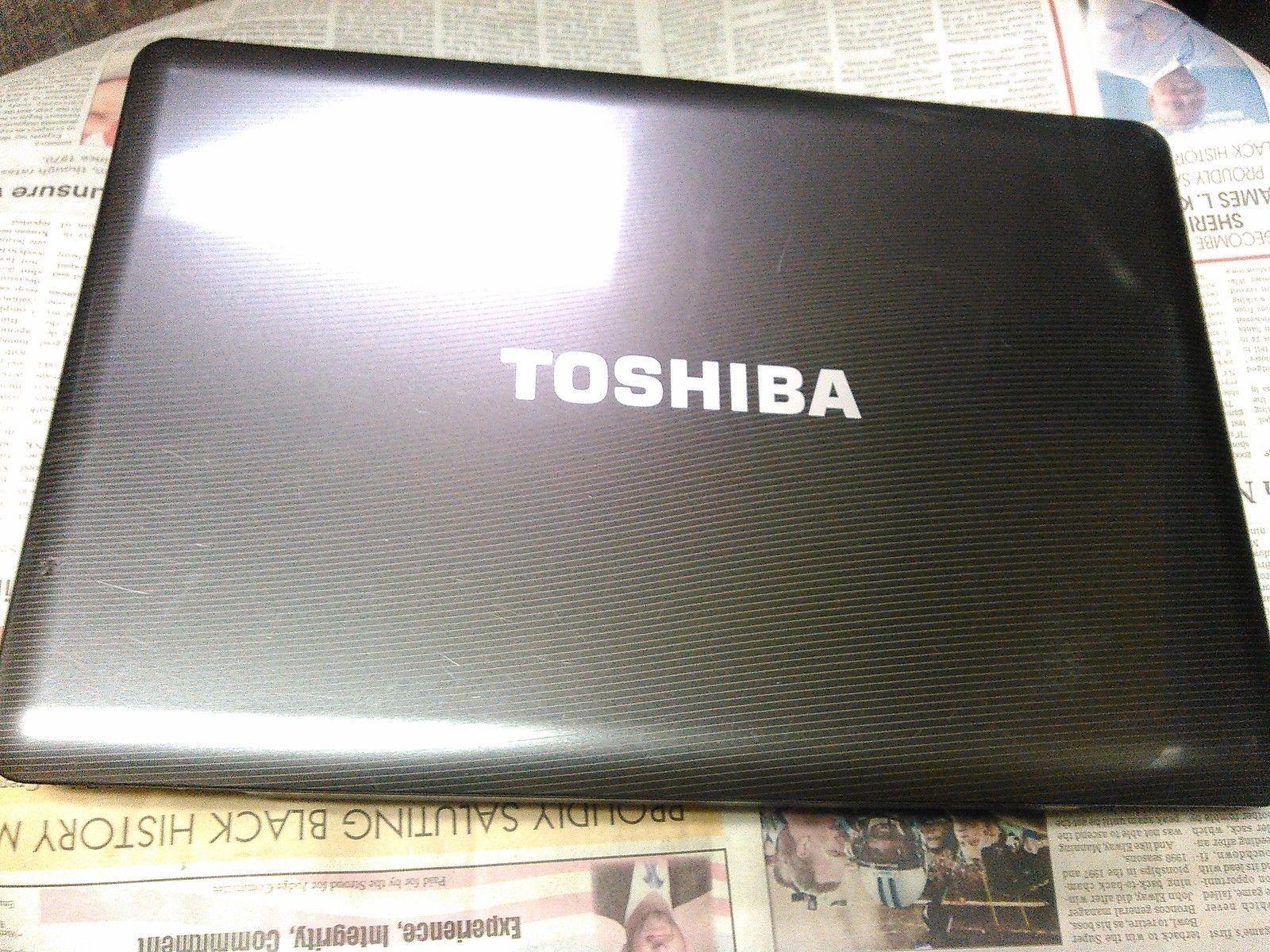 toshiba a505 s6980 manual