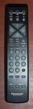 Panasonic VSQS1142 Remote Control VSQS1142 PV2201 PV2301 TV/VCR - TESTED!!! - $9.46