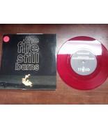 "RED The Fire Still Burns Good As New (TITLE) 7"" Record Vinyl Ltd 200 LP - $13.98"