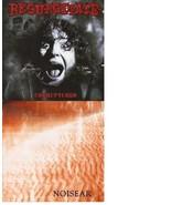 "REGURGITATE CORRUPTURED NOISEAR 7"" LP RECORD VINYL SEMEN - $18.66"