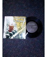 """THE UNCURBED FAMILY MY COLD EMBRACE 7"""" LP RECORD HELDENKELLER POWER IT UP - $9.46"""
