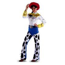 50551Ladies Medium 8-10) Ladies Jessie Costume - $64.88
